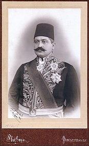 Mehmed Talaat