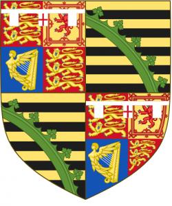 The House of Saxe-Coburg-Gotha