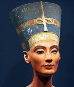 Princess Nefertiti