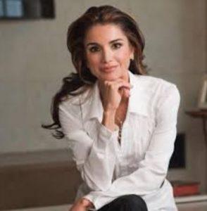 Princess Rania