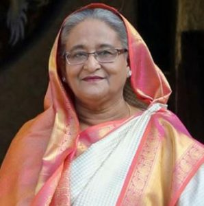 Shiek Hasina