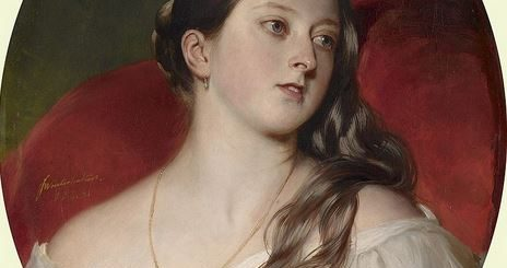 10 Things about Queen Victoria
