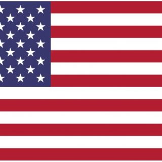 Colors on the American Flag