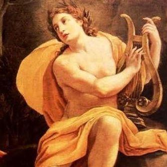 Greek god, Apollo