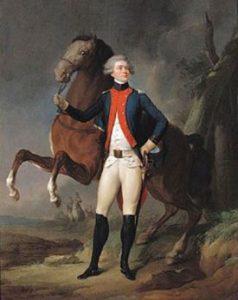 Morquis de Lafayette