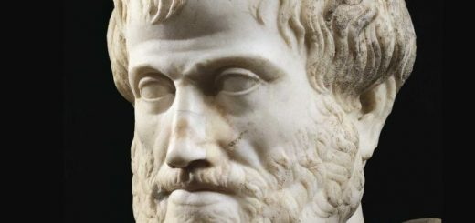 Aristotle's Life and History