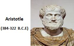 Aristotle Facts