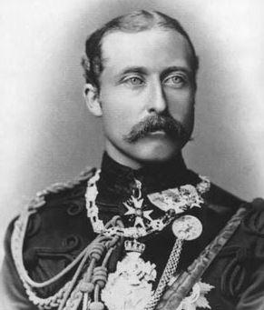 Prince Arthur William