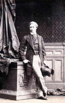 Prince Edward Albert