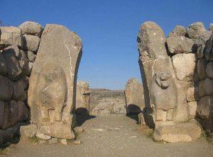 The Hittite Empire