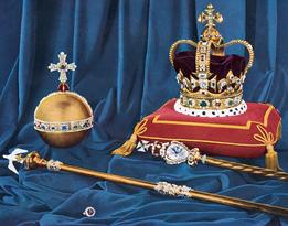 Elizabeth II versus Elizabeth I