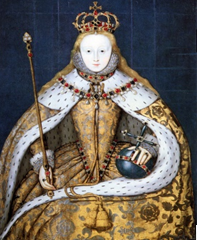 Facts about Queen Elizabeth I