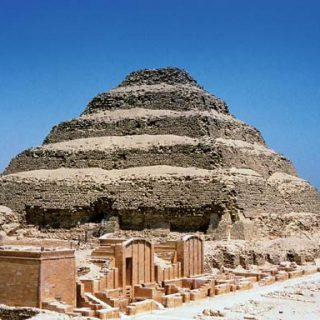 Three Major Periods of Ancient Egypt