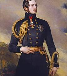 Prince Albert, Prince Consort