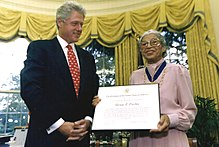 Rosa Parks' Achievement