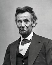 Abraham Lincoln's Great Accomplishments