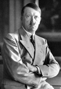 Adolf Hitler Facts