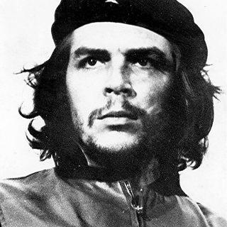 Ernesto Che Guevara life and death