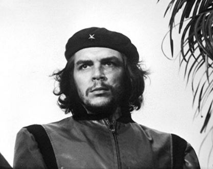 Che Guevara legacy and death