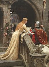Chivalry codes and meaning