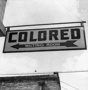 History and Origins Jim Crow Laws