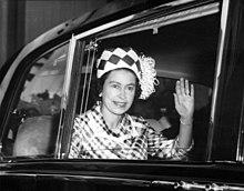 Queen Elizabeth II's facts