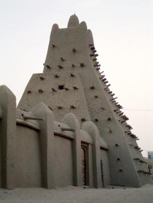 Mansa Musa- The Sankore Madrasah