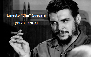 Facts about Ernesto Che Guevara life and death