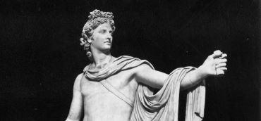Apollo's powers, symbols & depictions