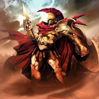 Ares- the God of War
