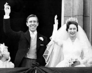 Princess Margaret and Lord Snowdon