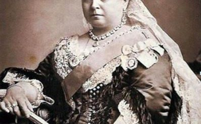 Queen Victoria's Death