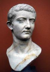 Emperor Tiberus
