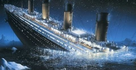 Victims of the Titanic Disaster