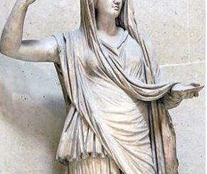 Greek Goddess Hera