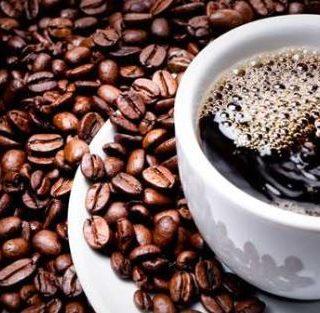 Coffee history and origin story