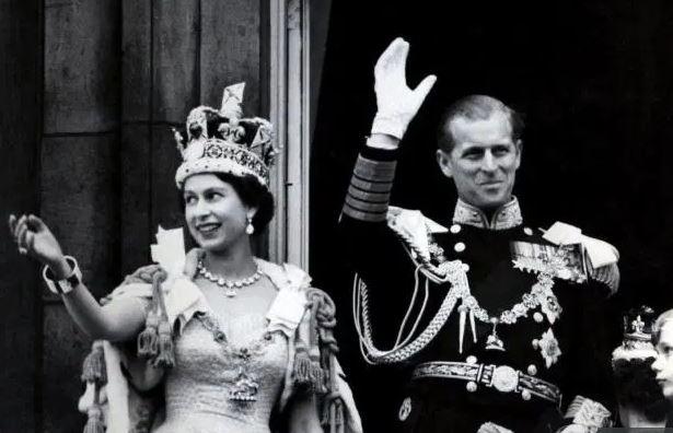 Elizabeth II's coronation