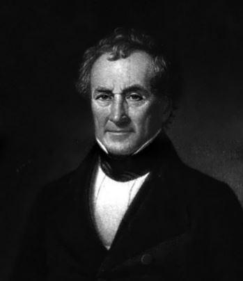 James Tallmadge Jr.