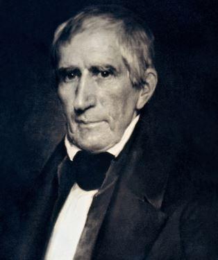 William H. Harrison - 9th President of the U.S.