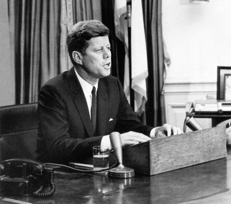 John F. Kennedy's siblings