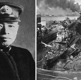 Isoroku Yamamoto and Pearl Harbor