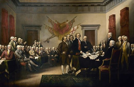 U.S. Founding Fathers
