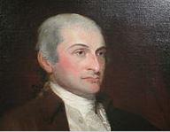 Founding Father John Jay
