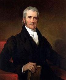 Founding Father John Marshall