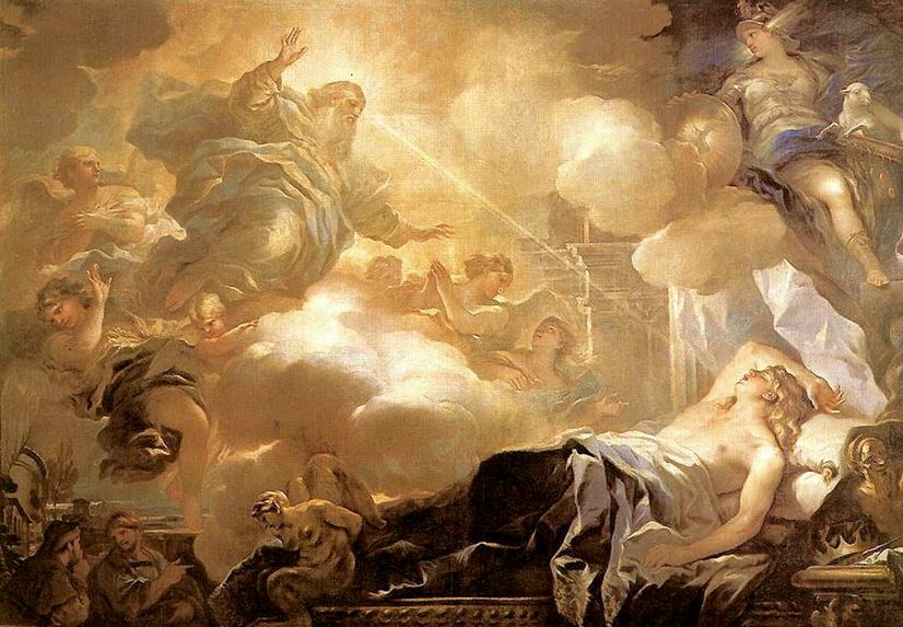 King Solomon's blessings from God