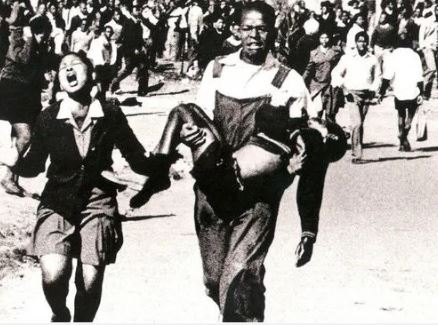 Hector Pieterson - Soweto Uprising and Riots