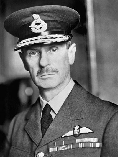 Sir Hugh Dowding
