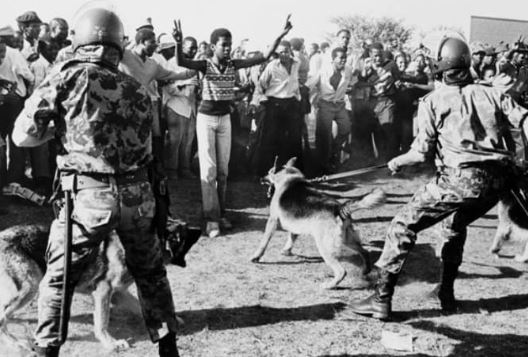 Soweto Uprising and Riots of 1976