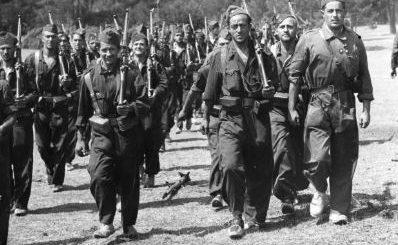 Spanish Civil War Facts