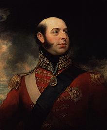Queen Victoria's Father